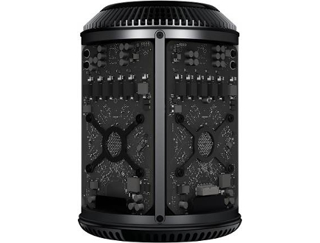 Mac Pro APPLE E5 Eight 3.0 MQGG2 — Xeon 8-core a 3.0 GHz | Intel Xeon