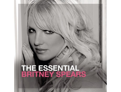 CD Britney Spears - The Essential Britney Spears — Pop-Rock