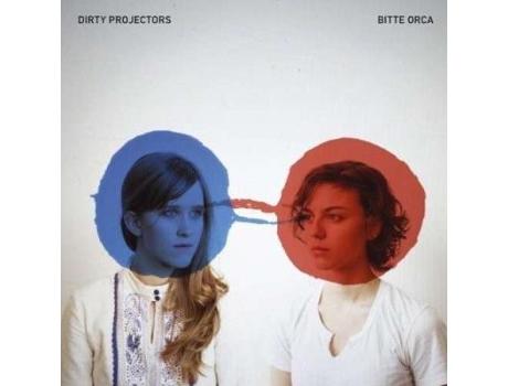 Vinil dirty projectors bitte orca - Proyector worten ...