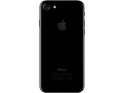 iPhone 7 APPLE (4.7'' - 2 GB - 32 GB - Preto Brilhante) — 2 GB RAM | Single SIM | 1 Câmara traseira
