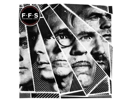 Vinil Ffs - Ffs — Pop-Rock