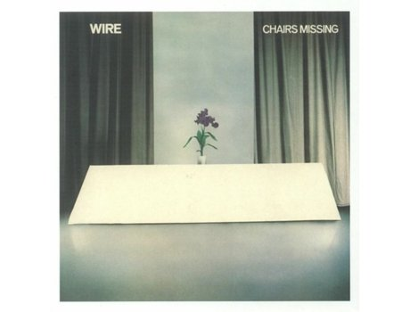 CD Wire - Chairs Missing