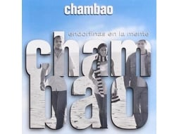 CD Chambao - Endorfinas En la Mente — Pop-Rock