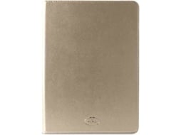Capa PURO Slim Stand Ipad Air 2 Gold — iPad Air 2