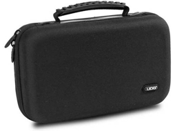 Estojo CD/LP UDG U8024BL Preto