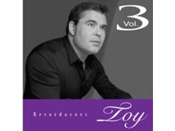 CD Toy - Recordações Vol. 3 — Portuguesa