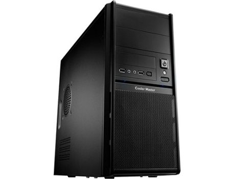 Desktop POWERED BY MSI MP36R8SM1GT75 I3-6100-8-1TB — Intel Core i3-6100U / 8 GB / 1 TB HDD