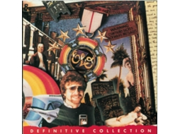 CD Electric Light Orchestra Definitive Collection — Pop-Rock