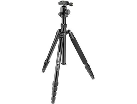 Tripé MANFROTTO Element Traveller — Até 8 Kg