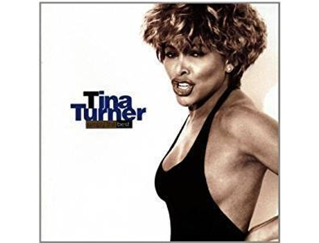 CD Tina Turner - Simply Best — Pop-Rock