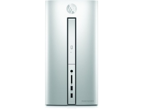 Desktop HP Pavilion 510-P101NP — AMD Quad-Core A10-9700 / 8GB / 1TB (7200 rpm)