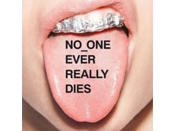 CD N.E.R.D - No One Ever Really Dies — Pop-Rock