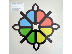 Vinil New Order - People On The High Line