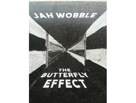 CD Jah Wobble - The Butterfly Effect (1CDs)