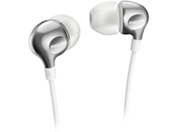 Auriculares PHILIPS SHE3700WT/00 — 16Ohm/ 105Db