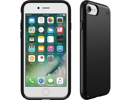 Capa SPECK iPhone 7 Plus Presidio Preto — Compatibilidade: iPhone 7 Plus