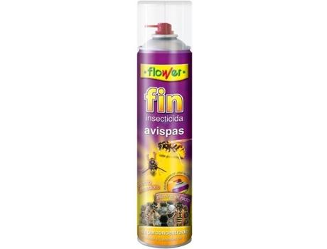 FLOWER - Inseticida FLOWER Vespas (800 ml)