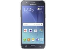 Smartphone Samsung Galaxy J5 Recondicionado Grade B 1 5 Gb 8 Gb Preto Worten Pt