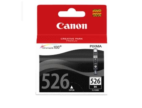 Tinteiro Canon CLI-526 BK Preto   [4572298 ]