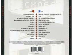 CD Pink Floyd - Echoes/The Best of Pink Floyd — Pop-Rock