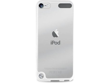 Capa Clear PURO para iTouch 5 Branco