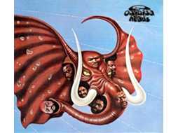 CD Osibisa - Heads