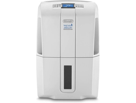 ab5196596 Desumidificador DELONGHI DDS30Combi (Capacidade de extração  30L dia)