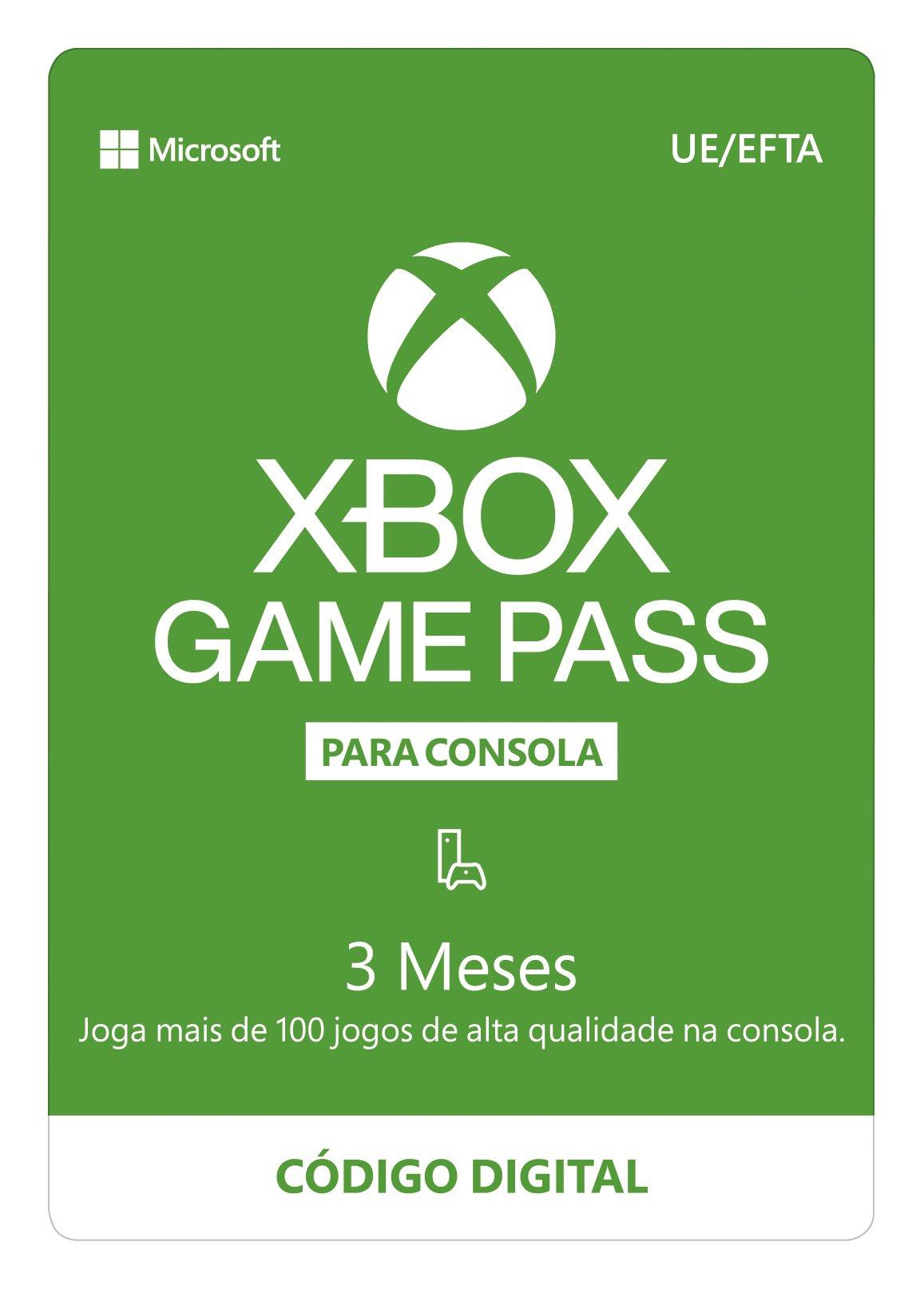 xbox game pass consolas