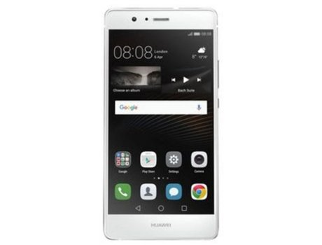 Smartphone MEO HUAWEI P9 4G Branco — Android 6.0 / Octa-Core