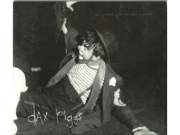 CD Dax Riggs - Say Goodnight To The World