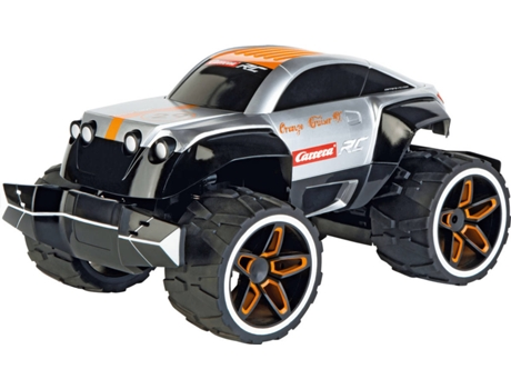 Carro Telecomandado CARRERA Orange Cruiser X — Com comando
