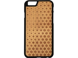 CAPA G-CODE GENERATIVE IPH8/7 TESSELATION — Compatibilidade: iPhone 7