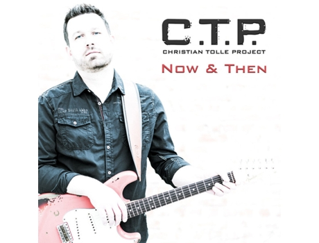 CD C.T.P. - Now & Then