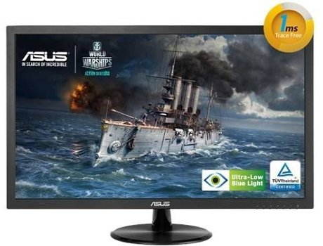 Monitor LED 24'' ASUS  VP247T