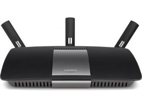 Router LINKSYS EA6900 AC1900 — Dual Band | Até 1300 Mbps