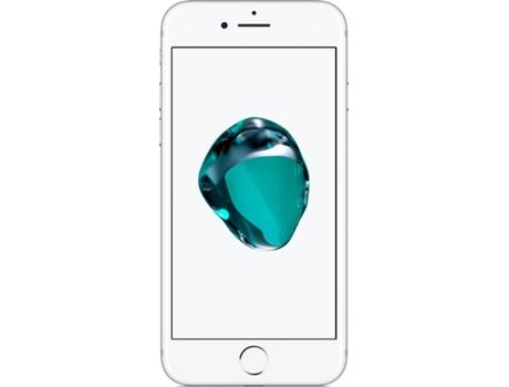 iPhone 7 APPLE (4.7'' 2 GB 128 GB Prateado)   Worten.pt