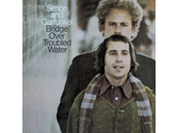 CD Simon & Garfunkel - Bridge Over Troubl — Kizomba