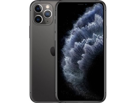 iPhone 11 Pro APPLE (5.8'' - 64 GB - Cinzento sideral)