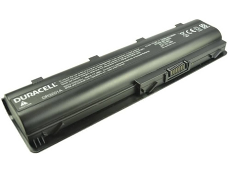 Bateria DURACELL DR3201A — Compatibilidade:  DR3201A