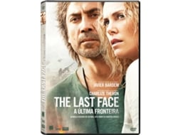 DVD The Last Face - A Ultima Fronteira — Do realizador Sean Penn