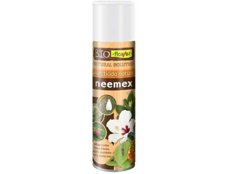 FLOWER - Inseticida FLOWER Natural Neemex (500 ml)