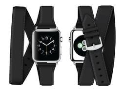 Bracelete GRIFFIN BL pele  p/ Apple Watch 38mm — Bracelete | smartwatch não incluído | 38mm