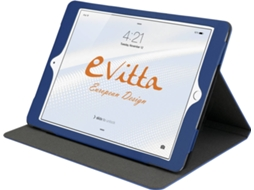 Capa iPad 9,7'' EVITTA Air 1/2 Pro London — 9.7''