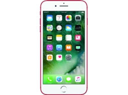 Smartphone MEO Apple iPhone 7 Plus 256GB Red — iOS 10 /  5,5'' / 4G / A10 Fusion 64 bits