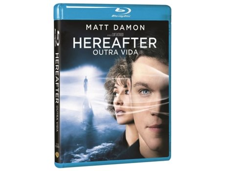 Blu-Ray Hereafter - Outra Vida — De: Clint Eastwood | Com: Bryce Dallas Howard,Cécile De France,Matt Damon,Jessica Griffiths,Thierry Neuvic