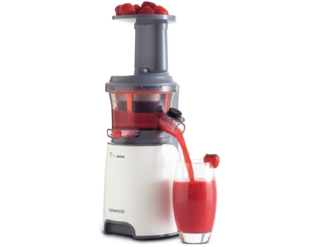 Slow Juicer KENWOOD Pure Juicer JMP600WH