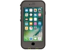 CAPA Submersível LIFEPROOF iPhone7 Second Wind Grey — Compatibilidade: iPhone7
