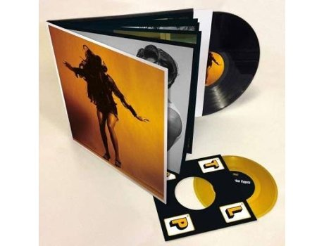 Vinil The Last Shadow Puppets - Everything You've Come To Expect (Deluxe) — Pop-Rock