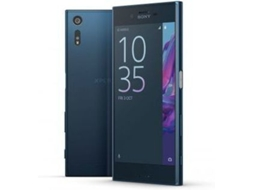 Smartphone SONY Xperia Xz Blue — Android 6.0 / 5.2'' / Snap Dragon 820