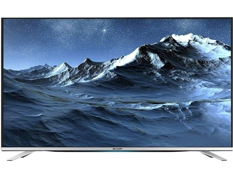 TV LED Full HD Smart TV 40'' SHARP LC40CFG6452E — Full HD